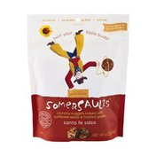 Somersaults Snack Co Sunflower Seed Snack Santa Fe Salsa