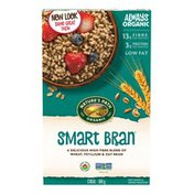 Nature's Path Smart Bran Cereal