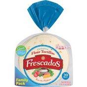 Frescados Taco Style Flour Tortillas
