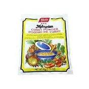 Yeo's Malaysian Curry Powder