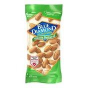 Blue Diamond Blue Daimond Almonds, Whole Natural