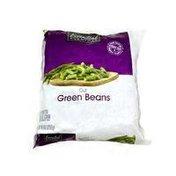 Signature Kitchens Cut Green Beans