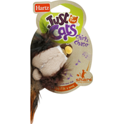 Hartz Cat Toy, Chirp & Chase
