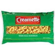 Creamette Wide Egg Noodles