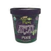 Amazon Planet Organic Pure Acai