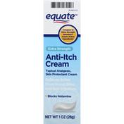 Equate Anti-Itch Cream, Extra Strength