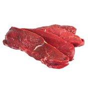 Choice Beef Top Sirloin Strips Stir Fry