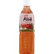 Ace Aloe Drink, Pomegranate