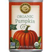 Farmers Market Foods Pumpkin, Organic