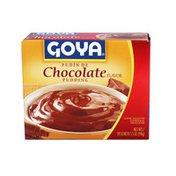 Goya Chocolate Pudding