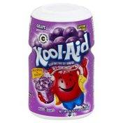 Kool-Aid Soft Drink Mix, Grape, Jar