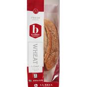 La Brea Bakery Loaf, Wheat
