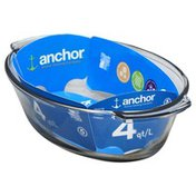 Anchor Bakeware, 4 Qt