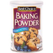 Best Choice Baking Powder