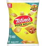 Totino's Triple Meat Pizza Rolls, 80 Count