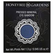 Honeybee Gardens Eye Shadow, Pressed Mineral, Pacific