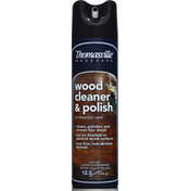 Thomasville Wood Cleaner & Polish