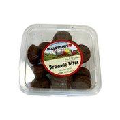 Mollie Stone's Brownie Bites