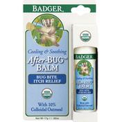 Badger Anti-Bug Balm, Cooling & Soothing