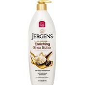 JERGENS Skin Enriching Moisturizer