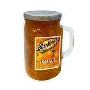 Blackburn's Marmalade