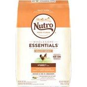 NUTRO Wholesome Essentials Healthy Weight Farm-Raised Chicken, Lentils & Sweet Potato Recipe Adult Dog Food