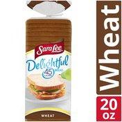 Sara Lee Delightful Wheat Bread
