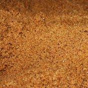 Organic Brown Cane Sugar