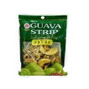 Chi Ling Dried Guava Strips