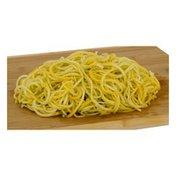 TGD Cuts Yellow Squash Noodles