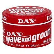 Dax Hair Dress