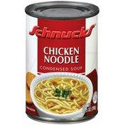 Schnucks Chicken Noodle Condensed Soup