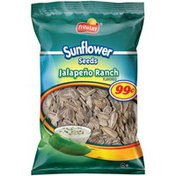 Frito Lay's Jalapeno Ranch Sunflower Seeds $.99 Prepriced
