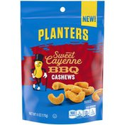 Planters Sweet Cayenne BBQ Cashews