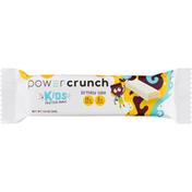 Power Crunch Protein Snack, Birthday Cake, Kids