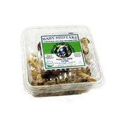 Whole Earth Harvest Baby Shiitake Organic Mushrooms