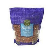 Southern Grove Unsalted Oven Roasted Almonds