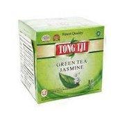 Tong Tji Green Tea Jasmine Tea bag