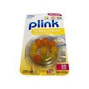 Plink Assorted Garbage Disposer Cleaner & Deodorizer