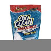 OxiClean Max Force Laundry Stain Fighter & Booster Power Paks - 30 CT