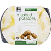 Food Lion Mashed Potatoes, Garlic