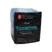 President's Choice 3-Ply Facial Tissue Pocket Pack