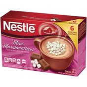 Nestle Hot Cocoa Mini Marshmallows Hot Cocoa Mix