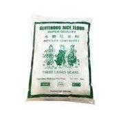 Three Ladies Glutinous Rice Flour