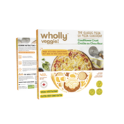 Wholly Veggie! Cauliflower Crust The Classic Pizza