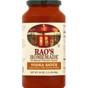 Rao's Homemade Homemade Vodka Sauce