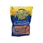 Hampton Farms Almonds