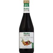 Biotta Juice, Breuss Vegetable