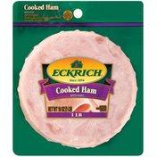 Eckrich Cooked Ham
