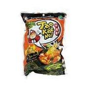 Taokaenoi Crispy Seawed Tomyum Goong